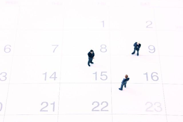 卓上カレンダー☆おしゃれでかわいい物ならどこの商品がおすすめ?