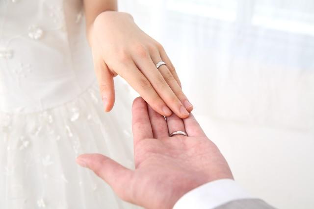 結婚指輪のおすすめ☆安いけれど高品質で人気がある物と言えば?