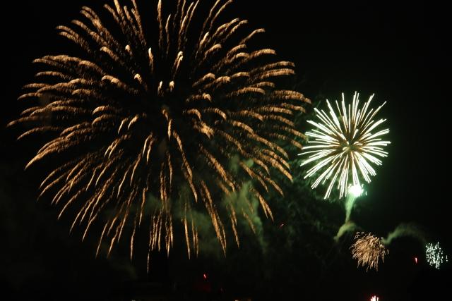 蒲郡の花火☆2015年の楽しみ方は?日程やオススメスポットは?