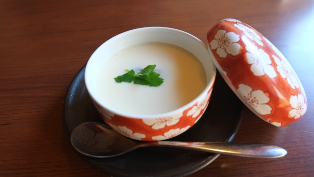 茶碗蒸しの作り方☆失敗しない簡単に作れる方法ってあるの?