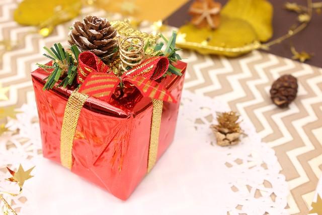 クリスマスプレゼント☆女性が喜ぶモノってどんなモノでしょうか?